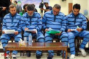 اولین جلسه رسیدگی به اتهامات ۵ متهم ارزی