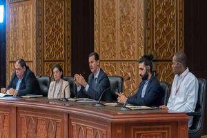 اسد: سوریه تاوان سنگینی به خاطر حفظ استقلالش داد