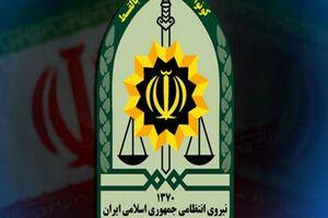 واکنش پلیس به هنجارشکنی 5 دختر و پسر در تهرانپارس