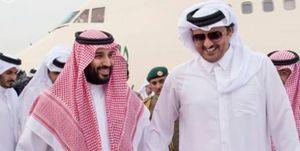 قتل خاشقچی و تاثیر آن در  آشتی قطر و عربستان