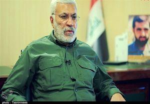"""روایت """"المهندس"""" از نقش ایران در آزادسازی موصل"""