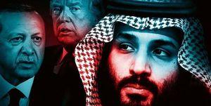 واشنگتنپست: پیمانه رژیم سعودی در حال پرشدن است