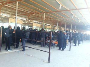 مرز مهران از ساعت ۲۴ امشب بسته میشود