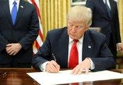 واکنش معمار تحریمها به توییت ضدایرانی ترامپ