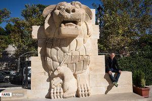 داعشیها با آثار موزه ملی سوریه چه کردند؟ +عکس
