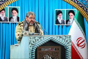 """فیلم/ روایت سردار جلالی از مثلث """"تروریسم"""""""