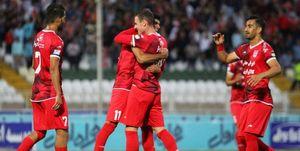 تیم منتخب هفته یازدهم لیگ برتر