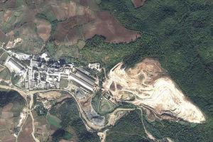 فیلم ماهواره ای از تخریب گسترده جنگل های نکا