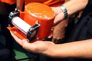 جعبه سیاه هواپیمای سانحه دیده اندونزی