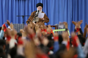 بازتاب بیانات مقام معظم رهبری در رسانههای غربی