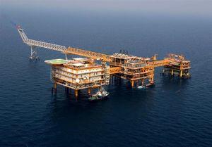 آمریکا میدان گازی مشترک ایران و انگلیس را از تحریم معاف کرد