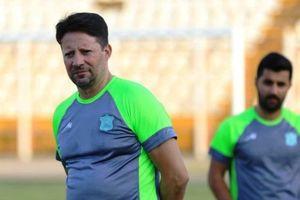 سرجیو: شایسته جایگاه بهتری در لیگ هستیم