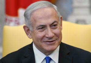نتانیاهو: روابط ما با اعراب مستحکمتر از گذشته است