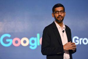 اعتراف مدیرعامل گوگل به تعرضات جنسی مدیران این شرکت