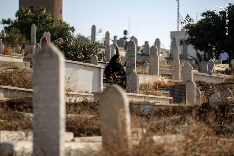 2377140 - قبرستان شمارهای چیست؟