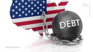 منظور رهبر انقلاب از «بدهی افسانهای آمریکا» چیست؟