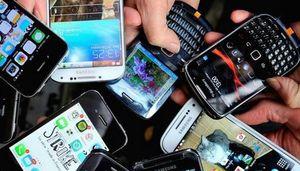 پرفروش ترین برندهای موبایل در سه ماه سوم سال 2018