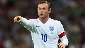 رونی در آستانه بازگشت به تیم ملی انگلیس