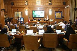 ۵ گزینه شهرداری تهران مشخص شدند
