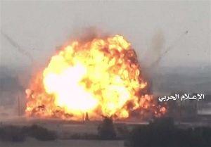 مهلت یک ماهه آمریکا و اوج حملات عربستان در یمن