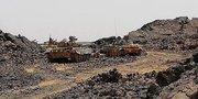 چرا عملیات نیروهای سوریه در غرب دمشق قفل شده است؟