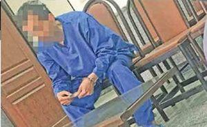 ۴ دلیل برای بازداشت یک متهم به قتل