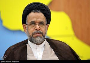 توضیحات وزیر اطلاعات درباره آخرین وضعیت مرزبانان ربوده شده,
