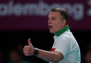 کولاکوویچ: نمی توانم از شکست مقابل ژاپن ناراحت باشم