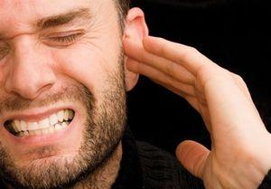 دو نشانه ابتلا به تومور گوش