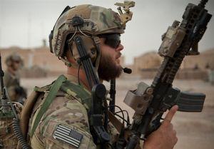 ۴۰ هزار مستشار آمریکایی در ایران فرماندهی میکردند