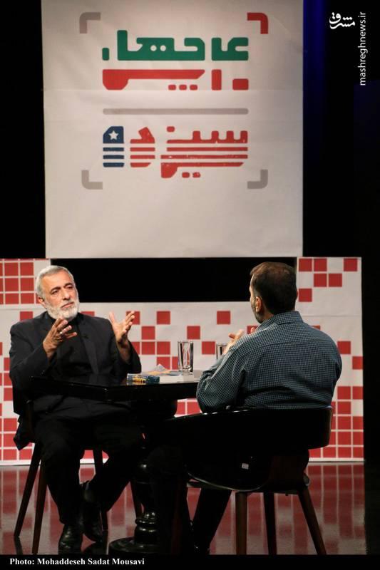 2378486 - توصیه امام به خوشرفتاری با اسرای آمریکایی