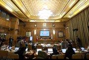 آرای ۱۳ گزینه شهرداری تهران اعلام شد