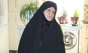 قاب «محمود» همدم روزهای سخت «فاطمه»