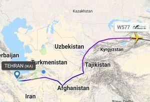 تبعیت ترکمنستان از تحریمها علیه ایران +عکس