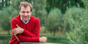 حبس ناعادلانه یک ایرانی بدون مدرک در بلژیک