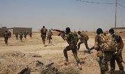 ضربات مهلک به هسته های خاموش داعش در عراق