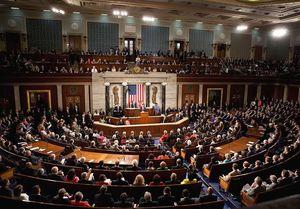 پیروزی دموکراتها در انتخابات مجلس نمایندگان آمریکا