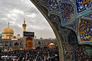 تلاش شهردار اصلاحطلب مشهد برای زدودن هویت این شهر مقدس