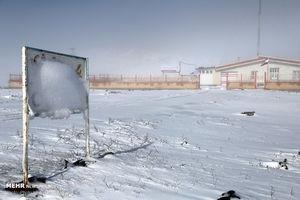 پیشبینی تشدید باران و برف/هوا سردتر میشود