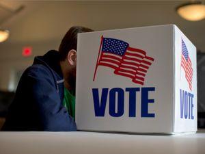 انتخابات میاندورهای آمریکا - نمایه