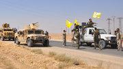 معامله جدید آمریکا و ترکیه در شمال سوریه