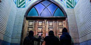 درب مساجد