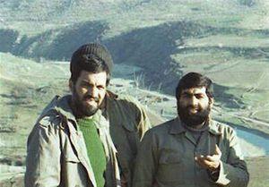 سردار احمد غلامی