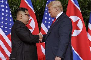 ترامپ: تحریمها علیه کرهشمالی کماکان برقرار هستند