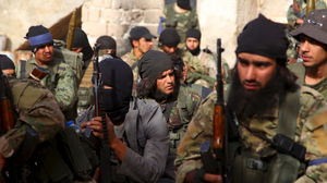 آخرین تحولات میدانی شمال سوریه/ جنگ قاتلهای انساننما در مناطق اشغالی + نقشه میدانی