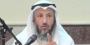 عثمان الخمیس