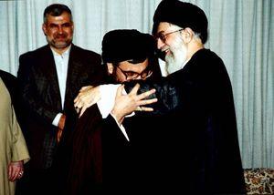 ایران و حزب الله - نمایه