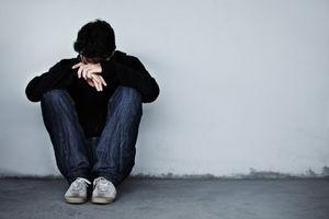 افسردگی نمایه