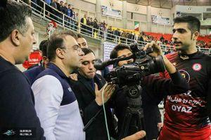 عکس/ مرزهای ویدئو چک در ایران جا به جا شد!