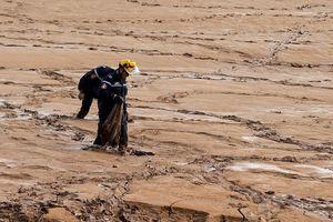 عکس/ سیل مرگبار در اردن